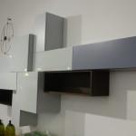 Bemutatótermi Bútorok / Slim - Szekrény összeállítás
