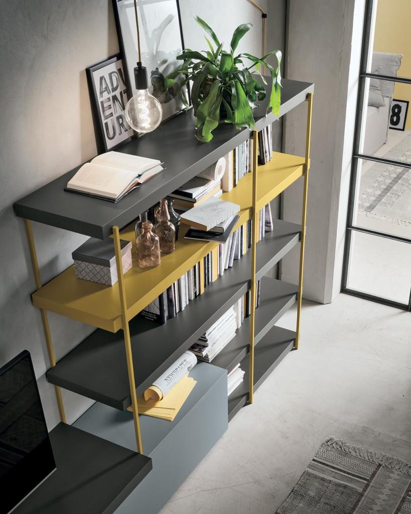 Nappali Bútorok / DAY A080 - nappali bútor összeállítás