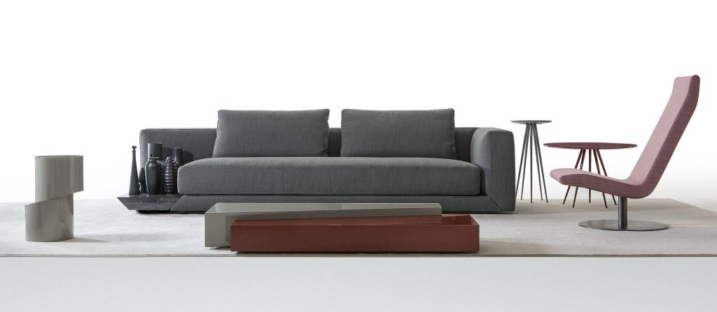 Kanapék / Floyd - modern kanapé