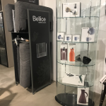 Bemutatótermi Bútorok / Fiam Italia  -  Palladio Fix vitrin