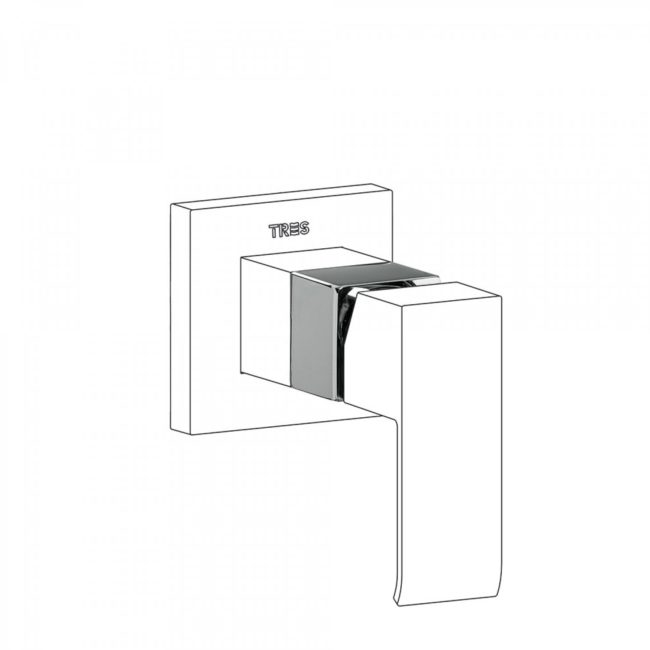 Extension-for-built-in-shower-mixer-tap-10617710