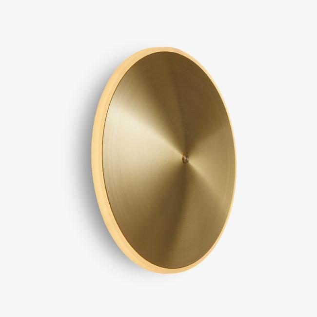 Sconce10-Brass