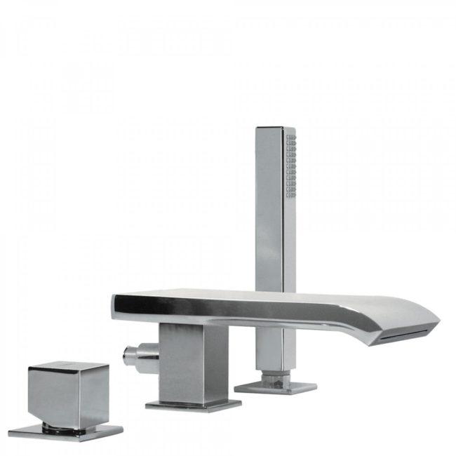 Bath-shower-single-lever-tap-for-bracket-shelf-10716102