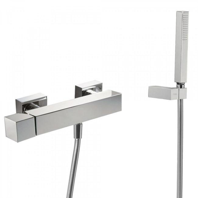 Single-lever-Shower-mixer-107167