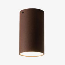Roest-mennyezeti-lámpa