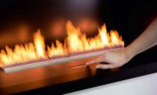 Planika Prime Fire bioetanol kandalló
